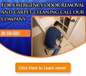 Water Restoration -  Carpet Cleaning Torrance, CA